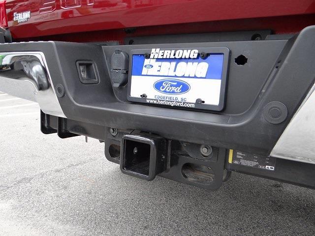 2018 Ford F-350 Crew Cab 4x4, Pickup #3996U - photo 29