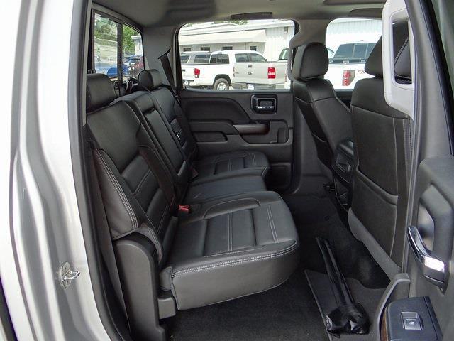 2018 GMC Sierra 1500 Crew Cab 4x4, Pickup #4001U - photo 25