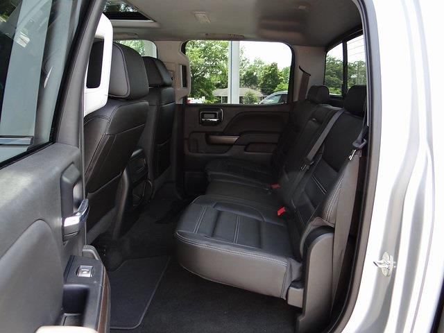 2018 GMC Sierra 1500 Crew Cab 4x4, Pickup #4001U - photo 26