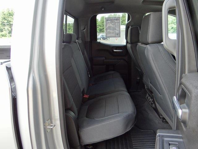2019 Silverado 1500 Double Cab 4x2,  Pickup #4002U - photo 19