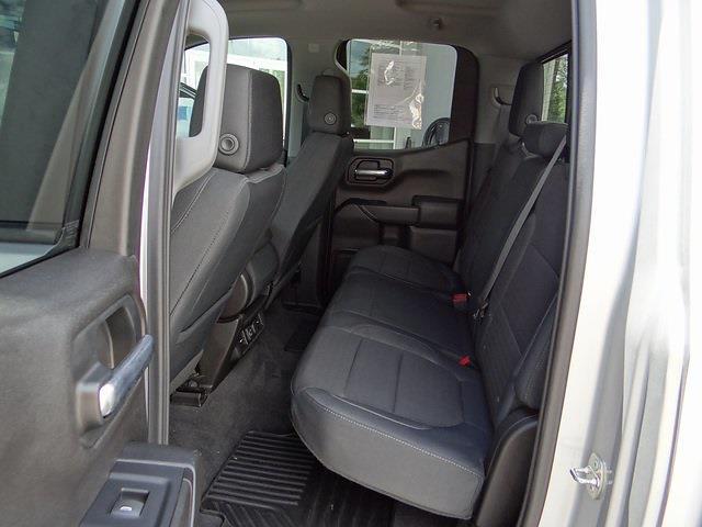 2019 Silverado 1500 Double Cab 4x2,  Pickup #4002U - photo 20