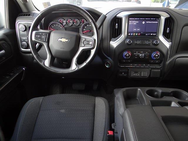 2019 Silverado 1500 Double Cab 4x2,  Pickup #4002U - photo 6