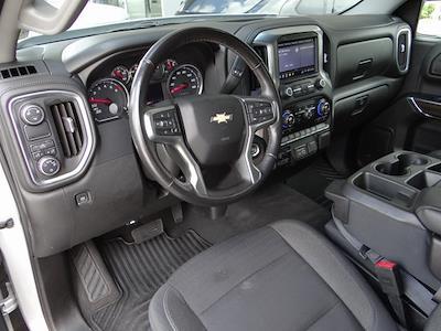 2019 Silverado 1500 Double Cab 4x2,  Pickup #4002U - photo 21