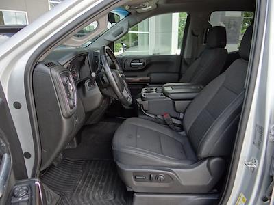 2019 Silverado 1500 Double Cab 4x2,  Pickup #4002U - photo 7