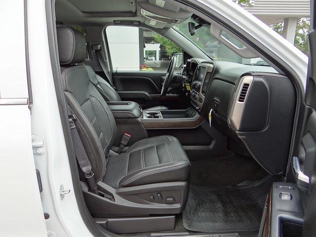 2017 GMC Sierra 1500 Crew Cab 4x4, Pickup #4003U - photo 24