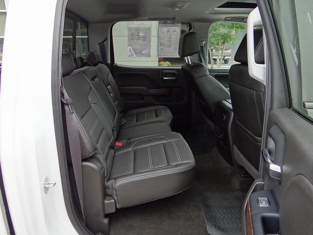 2017 GMC Sierra 1500 Crew Cab 4x4, Pickup #4003U - photo 25