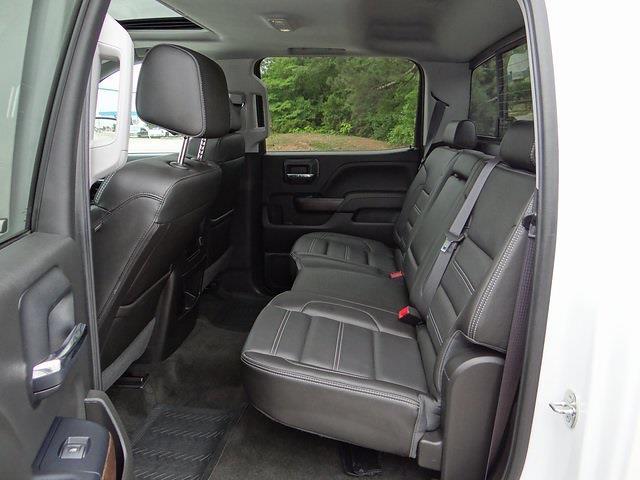 2017 GMC Sierra 1500 Crew Cab 4x4, Pickup #4003U - photo 26