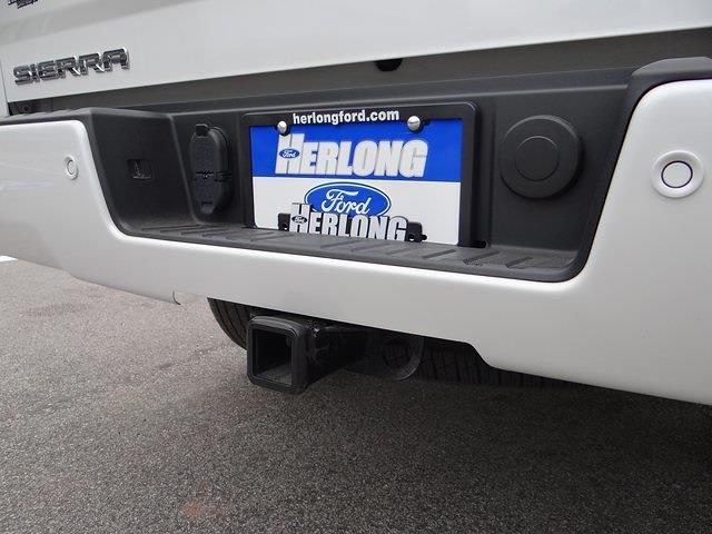 2017 GMC Sierra 1500 Crew Cab 4x4, Pickup #4003U - photo 29