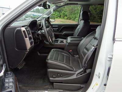 2017 GMC Sierra 1500 Crew Cab 4x4, Pickup #4003U - photo 11