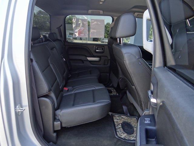 2016 Chevrolet Silverado 1500 Crew Cab 4x4, Pickup #4018U - photo 24