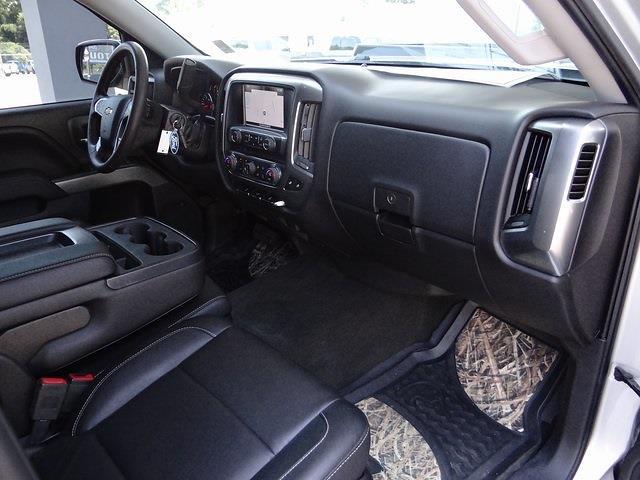 2016 Chevrolet Silverado 1500 Crew Cab 4x4, Pickup #4018U - photo 27