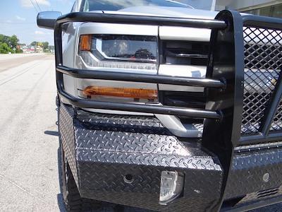 2016 Chevrolet Silverado 1500 Crew Cab 4x4, Pickup #4018U - photo 20