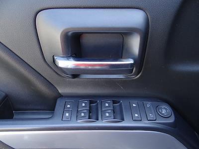 2016 Chevrolet Silverado 1500 Crew Cab 4x4, Pickup #4018U - photo 22