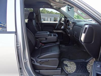 2016 Chevrolet Silverado 1500 Crew Cab 4x4, Pickup #4018U - photo 23
