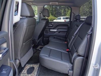2016 Chevrolet Silverado 1500 Crew Cab 4x4, Pickup #4018U - photo 25