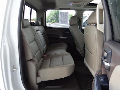 2017 Silverado 2500 Crew Cab 4x4,  Pickup #T66991 - photo 25