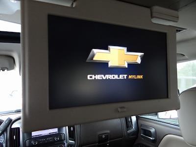 2017 Silverado 2500 Crew Cab 4x4,  Pickup #T66991 - photo 7