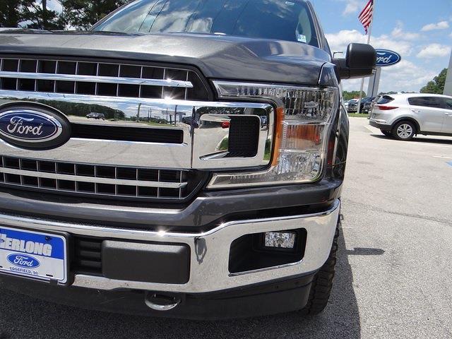 2020 Ford F-150 SuperCrew Cab 4x4, Pickup #4020U - photo 50