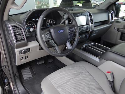 2020 Ford F-150 SuperCrew Cab 4x4, Pickup #4020U - photo 56