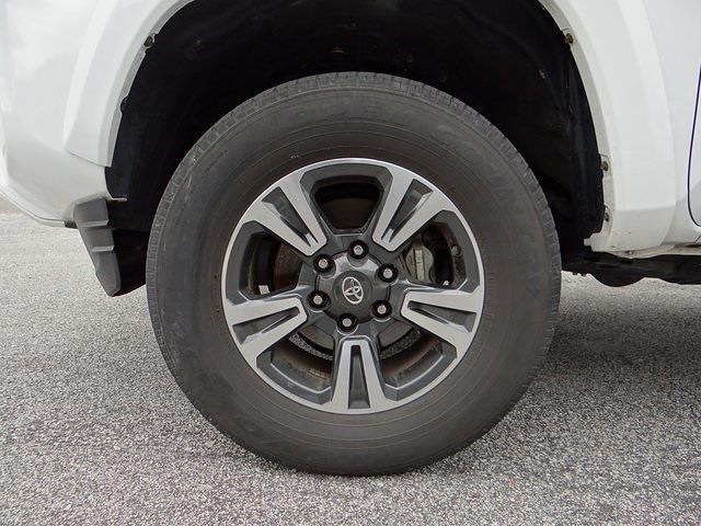 2018 Toyota Tacoma Double Cab 4x2, Pickup #4027U - photo 11