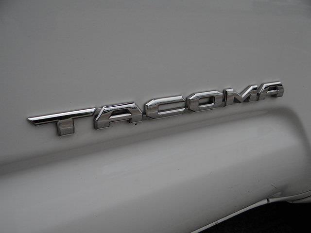 2018 Toyota Tacoma Double Cab 4x2, Pickup #4027U - photo 19