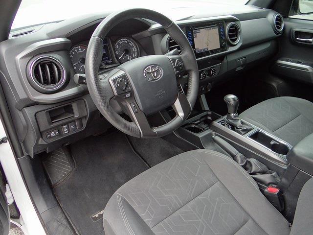 2018 Toyota Tacoma Double Cab 4x2, Pickup #4027U - photo 26