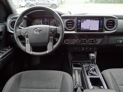 2018 Toyota Tacoma Double Cab 4x2, Pickup #4027U - photo 9