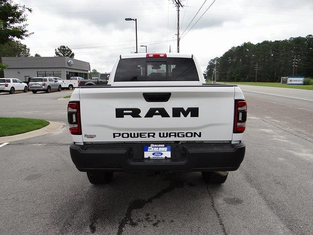 2020 Ram 2500 Crew Cab 4x4, Pickup #4029U - photo 15