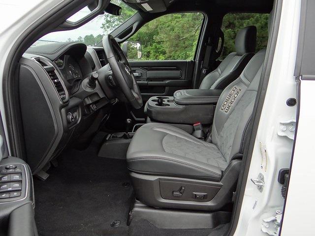 2020 Ram 2500 Crew Cab 4x4, Pickup #4029U - photo 9
