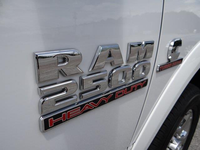 2018 Ram 2500 Mega Cab 4x4, Pickup #4032U - photo 18