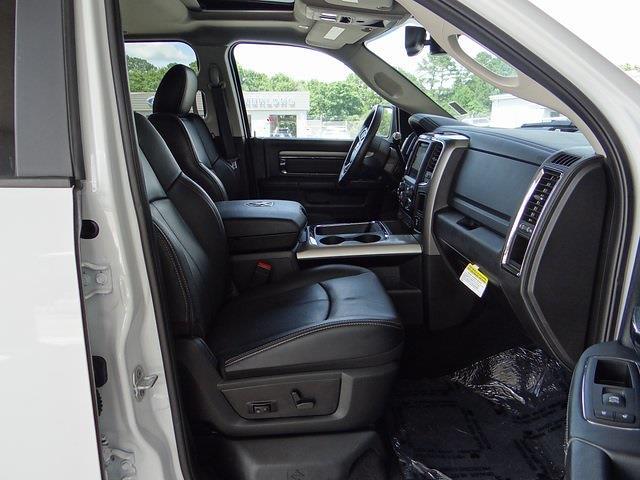 2018 Ram 2500 Mega Cab 4x4, Pickup #4032U - photo 21