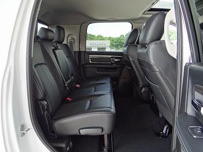 2018 Ram 2500 Mega Cab 4x4, Pickup #4032U - photo 22