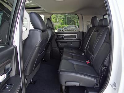 2018 Ram 2500 Mega Cab 4x4, Pickup #4032U - photo 23