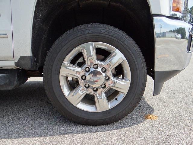 2019 Chevrolet Silverado 2500 Crew Cab 4x4, Pickup #4046U - photo 11