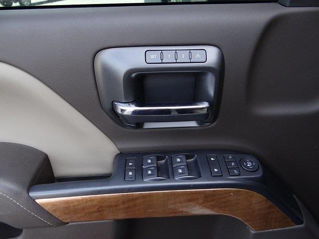 2019 Chevrolet Silverado 2500 Crew Cab 4x4, Pickup #4046U - photo 22