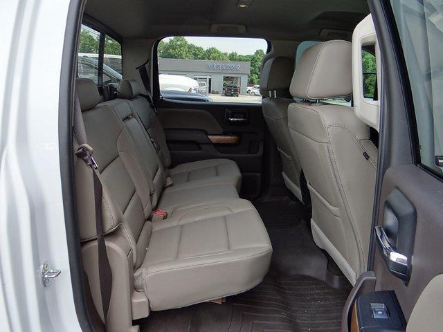2019 Chevrolet Silverado 2500 Crew Cab 4x4, Pickup #4046U - photo 24