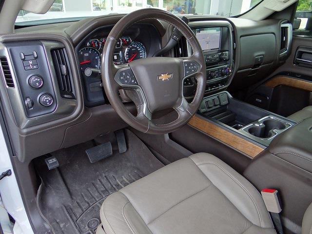 2019 Chevrolet Silverado 2500 Crew Cab 4x4, Pickup #4046U - photo 26