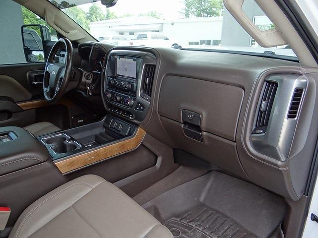 2019 Chevrolet Silverado 2500 Crew Cab 4x4, Pickup #4046U - photo 27