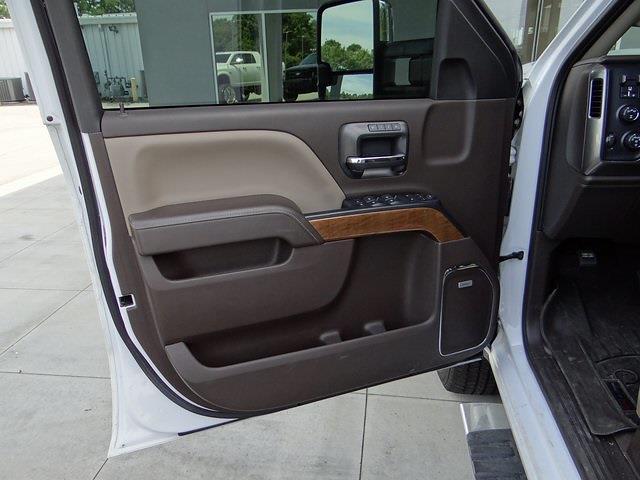 2019 Chevrolet Silverado 2500 Crew Cab 4x4, Pickup #4046U - photo 33