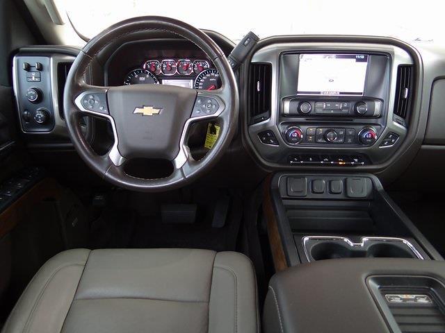 2019 Chevrolet Silverado 2500 Crew Cab 4x4, Pickup #4046U - photo 9