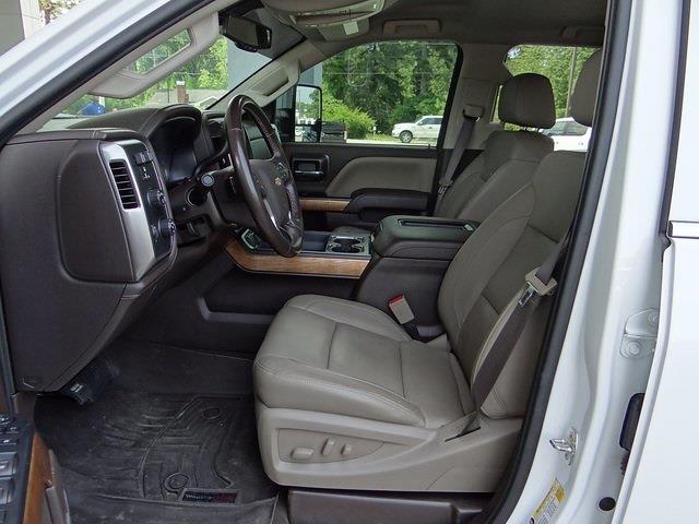 2019 Chevrolet Silverado 2500 Crew Cab 4x4, Pickup #4046U - photo 10