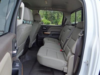 2019 Chevrolet Silverado 2500 Crew Cab 4x4, Pickup #4046U - photo 25