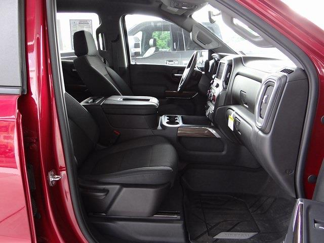 2019 Chevrolet Silverado 1500 Crew Cab 4x4, Pickup #4051U - photo 22