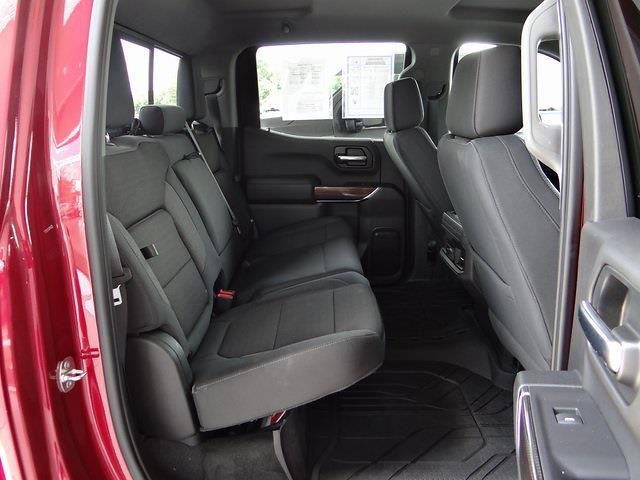 2019 Chevrolet Silverado 1500 Crew Cab 4x4, Pickup #4051U - photo 23
