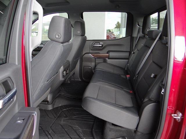 2019 Chevrolet Silverado 1500 Crew Cab 4x4, Pickup #4051U - photo 24
