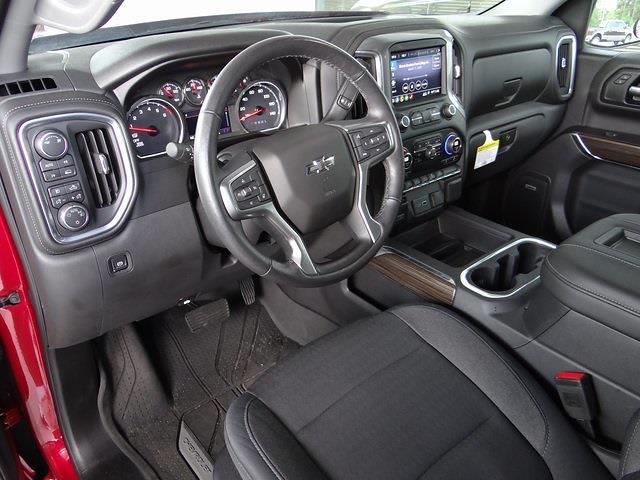2019 Chevrolet Silverado 1500 Crew Cab 4x4, Pickup #4051U - photo 25