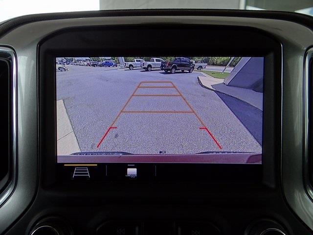 2019 Chevrolet Silverado 1500 Crew Cab 4x4, Pickup #4051U - photo 7