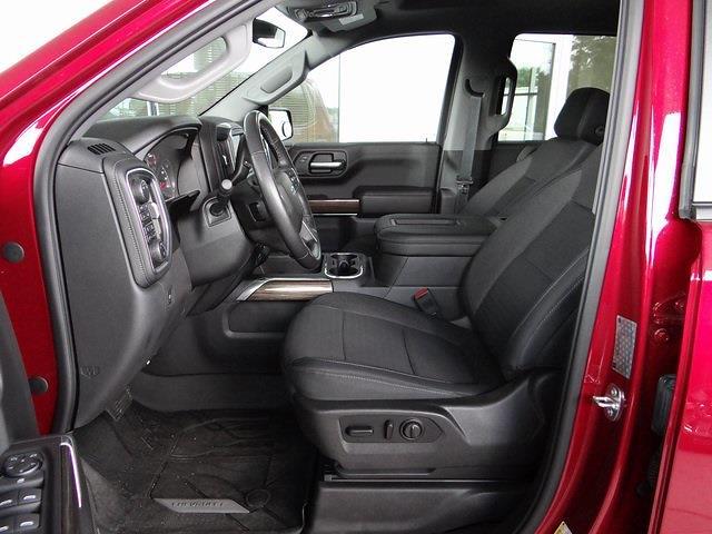 2019 Chevrolet Silverado 1500 Crew Cab 4x4, Pickup #4051U - photo 9