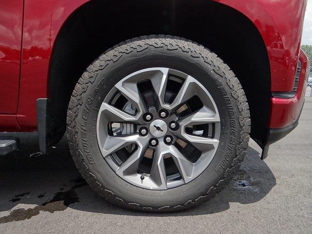 2019 Chevrolet Silverado 1500 Crew Cab 4x4, Pickup #4051U - photo 10