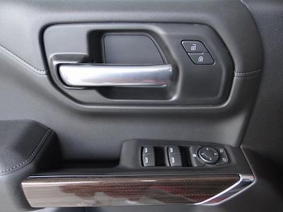 2019 Chevrolet Silverado 1500 Crew Cab 4x4, Pickup #4051U - photo 21